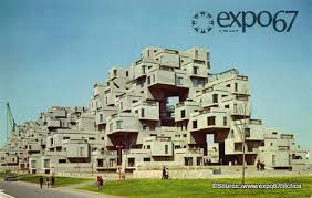 「1967 – Expo 67 officially opens in Montreal, Quebec」の画像検索結果
