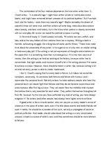the analysis of george orwell essay why i w id  essays the analysis of george orwell essay why i write