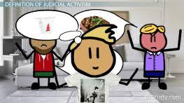 judicial activism vs judicial restraint video lesson  judicial activism vs judicial restraint video lesson transcript com