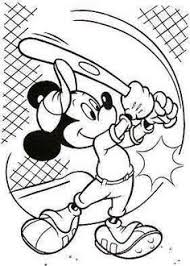 20 Best Baseball Coloring Pages Images On Pinterest Arte De
