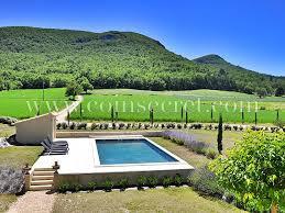 location d un mas de vacances avec piscine à souspierre près de ulefit en drôme