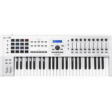<b>MIDI</b>-<b>клавиатура Arturia KeyLab 49</b> mkII