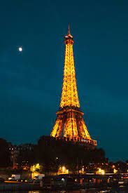 Eiffel tower (aka tour eiffel) sparkling & twinkling at night in paris the city of lights. The Eiffel Tower At Night A Complete Guide To The Paris Light Show