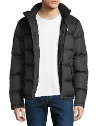 Quilted Down Jacket | Neiman Marcus & Quick Look. The North Face · Nupste Quilted Down Jacket ... Adamdwight.com
