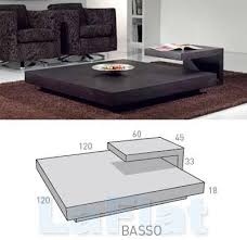 E608 Modern Coffee Table Global Furniture E608ctfurniture Cart