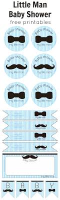 Charming Light Blue And Black Mustache Fill In Blank Baby Shower Free Printable Mustache Baby Shower Games