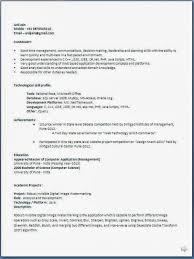 resume for software engineer fresher resume examples - Sample Resume For Fresher  Software Engineer