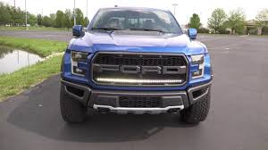 2018 Raptor Light Bar 2018 2017 Ford F 150 Raptor Custom Led Light Bar Kit 17 18