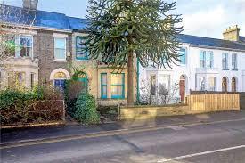 3 Bedroom House, Victoria Road, Cambridge CB4   Under Offer