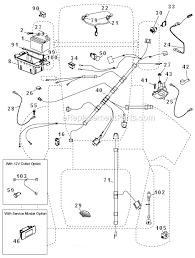 husqvarna ythk parts list and diagram  electrical click to close