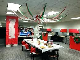 christmas office themes. Simple Office Christmas Decoration Ideas Themes Party E