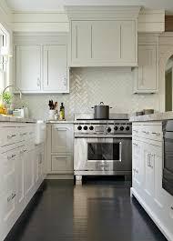 gray kitchen walls with oak cabinets fresh light grey wood floor kitchen nisartmacka