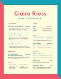 Minimalist Resume Template Inspiration 48 Creative And Beautiful Resume Templates WiseStep