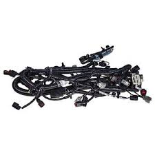 ford engine wiring harness ebay Ford Escape Wiring Harness Diagram at Wiring Harness Ford Contour 1998 Buy