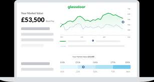 glassdoor salary estimate