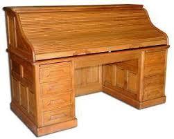 kansas oak hidden home office. Antique Oak Roll Top Desks. The Desk Kansas Hidden Home Office