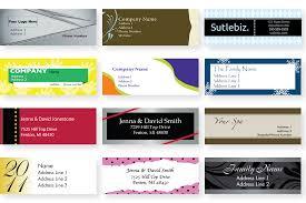 Design Address Return Address Labels 46print Com