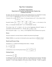 how to solve the colebrook equation in excel tessshlo