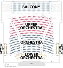 Seating Options Pac
