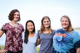 New educators join the Marine Extension and Georgia Sea Grant team