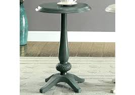 full size of round black metal accent table patio satin and glass curls antique pedestal small