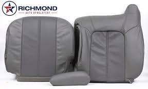 best of gmc yukon leather seat covers 2018 sierra 1500 light duty
