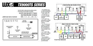 trane ac thermostat jumper and thermostat wiring diagram with ac compressor trane ac thermostat white screen