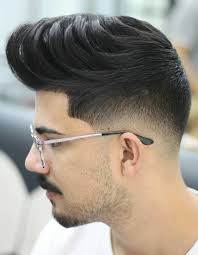 If you're stuck and don't know how to find a new hair style then in this video i will tell you choose the best hairstyle for your face. 40 Favorite Haircuts For Men With Glasses Find Your Perfect Style