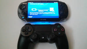 PS4 1 7 Firmware Update Makes Using DualShock 4 in Remote Play a