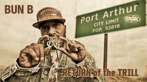Explore tweets about #trill on twitter. Bun B Return Of The Trill For Treble By Ben Dickerson Medium