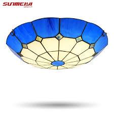 mediterranean style lighting. $78.07- Natural Seashell Led Ceiling Light Mediterranean Style Lamp Handmade Lights Balcony Bedroom Lighting D