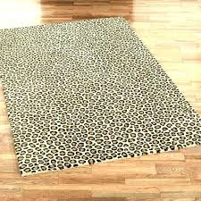 print area rugs zebra rug target leopard with wayfair animal