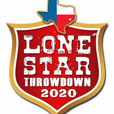 Lone Star Throwdown - Home | Facebook