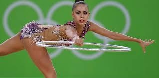 Маргарита Мамун личная жизнь гимнастика