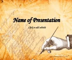 Native American Powerpoint Template Free Ppt Pptx