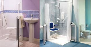 Bathrooms For Disabled Elderly Elder Person Bathroom Design Tsc