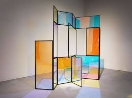 Psychedelic Room Dividers