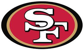 Printable San Francisco 49ers Logo | NFL Logos | Pinterest | San ...