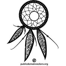 Dream Catcher Symbolism Stunning 32 Collection Of Native American Symbols Clipart High Quality