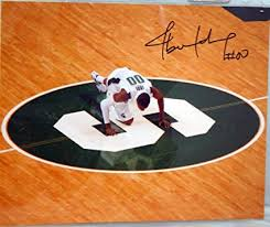 Amazon.com: Idong Ibok Michigan State Spartans Autographed 8X10 Photo:  Sports Collectibles