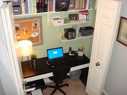 small closet office ideas. Full Size Of Office In A Closet Ikea Shelves And Cabinets Small Ideas