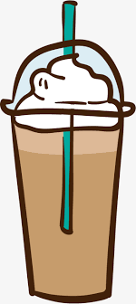 iced coffee clipart. Perfect Coffee Iced Coffee Ucc Coffee Coffee Shop Brand PNG And Vector To Iced Clipart
