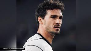 Maybe you would like to learn more about one of these? Germany Star Hummels Son Cheered His Own Goal Vs France 3yo Doesn T Understand Own Goals