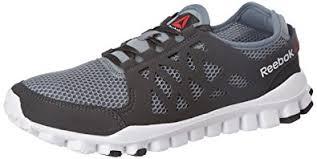reebok mens walking shoes. reebok men\u0027s travel tr 1.0 asteroid dst, coal, wht walking shoes - 10 uk mens