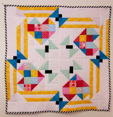 Heart Quilt Pattern | & Click HERE to Download Hearts and Butterflies Free Quilt Pattern (.pdf) Adamdwight.com