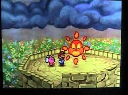 Flower Fields Paper Mario Paper Mario Chapter 6 Dark Days In Flower Fields Part 54 Lackilester