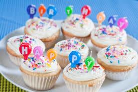 11 Special Birthday Cupcakes Ideas Photo Happy Birthday Cupcake