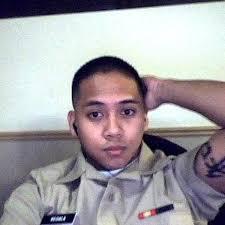 Alvin Regala (249359886) on Myspace