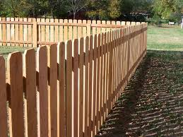decor wooden fence posts with the options of traditional wood posts in cedar or pressure treated