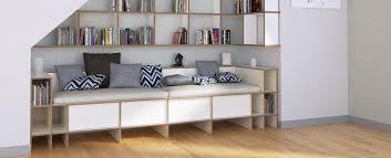 Gestalte Deine Wohnung Mit Dachschrägen Formbar